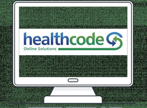 healthcode_screen