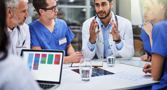 Compucare Hospital Management System