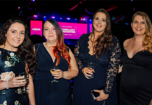 Lincolnshire Technology and Innovation Awards Group