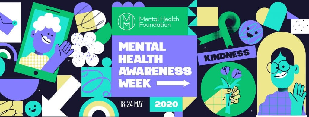 Mental Health Awareness Week: Kindness