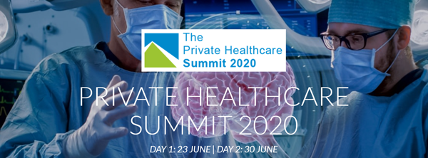 The Private Healthcare Summit
